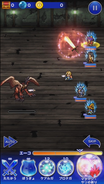 FFRK Chivalrous Arms