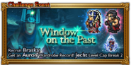 FFRK Window on the Past Event