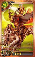 FFT Odin R+ L Artniks