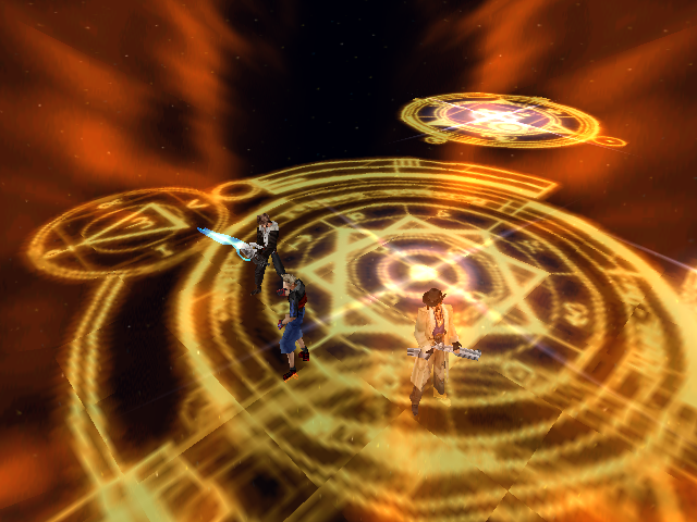 Apocalypse (Final Fantasy VIII)