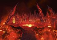 FFVIII Caverna di fuoco 8