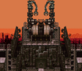 FFVI Imperial Palace Cranes