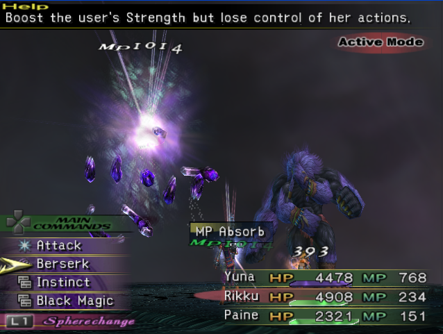 Absorb MP (ability)