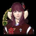FFXIV Kurenai Shisui (Custom Deliveries)