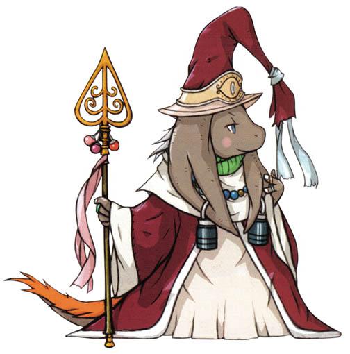 Alchemist (Tactics A2)