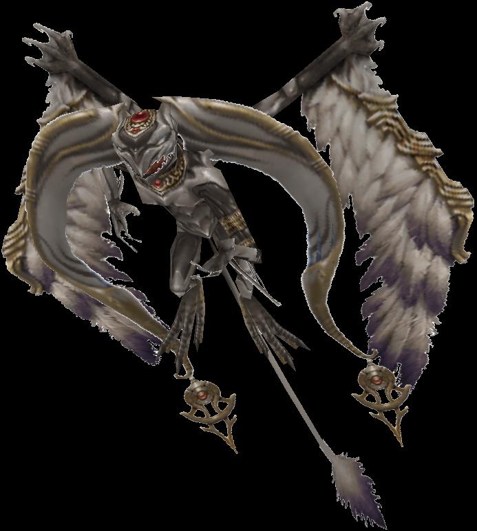 Arioch (Final Fantasy XII)
