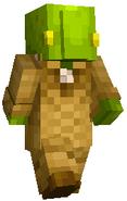 Minecraft FFXV Tonberry