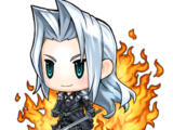 Sephiroth/Other appearances