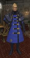 Riol Forrest from Final Fantasy XIV