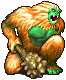 Sasquatch (Final Fantasy II)