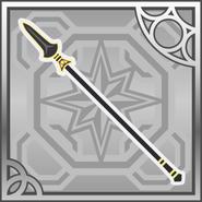 FFAB Brass Spear R