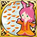 FFAB Leaf Swirl - Lenna Legend SR