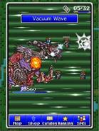 FFATB Vacuum Wave