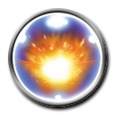 FFRK Doublecast Fira Icon