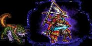 FFRK Ultimate Gilgamesh & Enkidu FFXII