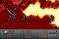Ниндзя (Final Fantasy VI)