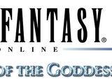 Final Fantasy XI: Wings of the Goddess