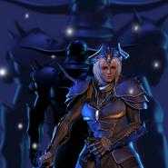 FF Anniversary Light & Darkness