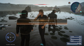 Ignis strategy prompt from FFXV