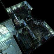 Shinra mansion4