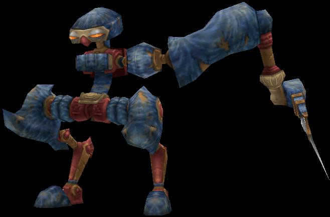 Machina Ranger
