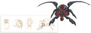 Carve-spider-FFIX
