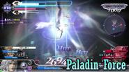 DFF2015 Paladin Force