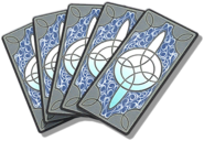 DFFNT Ace Deck of Cards