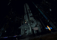 Dollet Communications Tower lift from FFVIII R