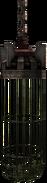 FF12 - Basch's Cage