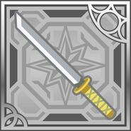 FFAB Ninja Blade R+