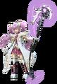 FFBE - Sakura - Full body render