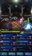 FFBE Defend