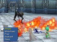 FFIVDS Flamethrower