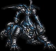 FFRK Omega Weapon FFVIII