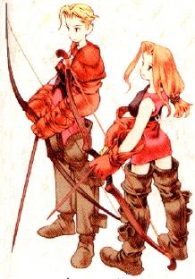 Archer (Tactics)