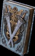 FFVIIR Manuale Arte della spada