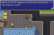 FFVI GBA Occupation of South Figaro 1