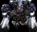 FFXIII enemy Megrim Thresher