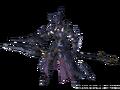 FFXIV SBG Dragoon