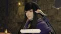 FFXIV Yugiri unmasked