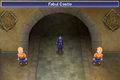 Fabul Castle Entrance FFIV IOS