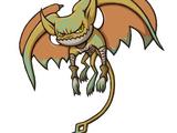 Garchimacera (summon)
