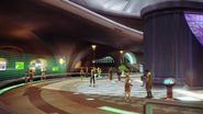 Nautilus - Nautilus Station