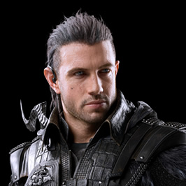 Kingsglaive: Final Fantasy XV characters