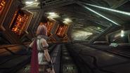 Palamecia - Crew Corridors