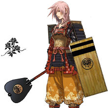 Samurai Garb Fushikaden - Official Artwork by Nomura.jpg