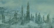 Solheim in FFXV Episode Ardyn
