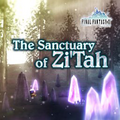 TFFAC Song Icon FFXI- The Sanctuary of Zi'Tah (JP)