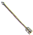 Wooden Arrow FFIII Art